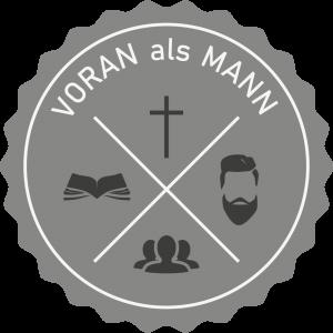 Voran als Mann Logo